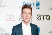 Filmmaker Daryl Wein attends the Environmental Media Association 26th Annual EMA Awards Presented By Toyota, Lexus And Calvert at Warner Bros. Studios on October 22, 2016 in Burbank, California.