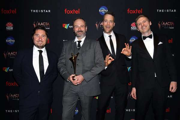 2019 AACTA Awards Presented by Foxtel | Media Room