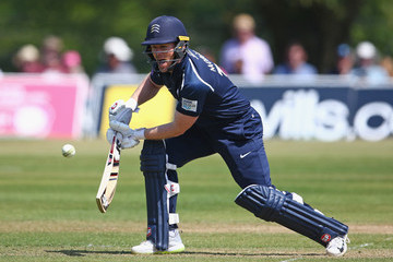 Eoin Morgan Middlesex vs. Kent - Royal London One-Day Cup