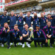 Eoin Morgan European Best Pictures Of The Day - July 15, 2019