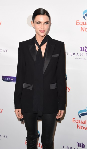 Equality Now's 3rd Annual 'Make Equality Reality' Gala - Arrivals