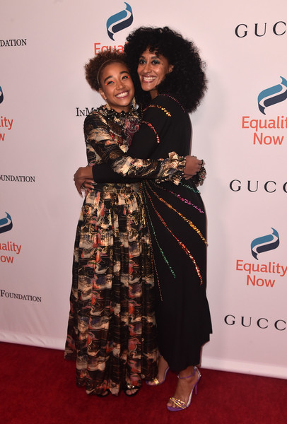 Equality Now's Annual Make Equality Reality Gala - Arrivals