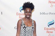"""Actress Adepero Oduye attends as Equality Now celebrates 25th Anniversary at """"Make Equality Reality"""" Gala at Gotham Hall on October 30, 2017 in New York City."""