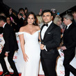 Ercan Ramadan National Television Awards 2020 - Red Carpet Arrivals