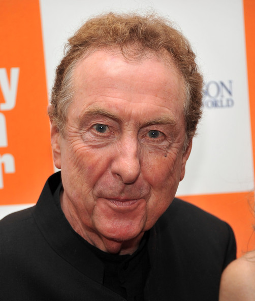 Eric Idle Net Worth