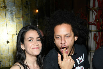 Eric Andre Abbi Jacobson 'Rough Night' New York Premeire - After Party