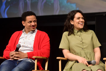 Eric Andre Abbi Jacobson Adult Animation Q&A And Reception