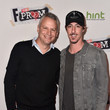Eric Balfour Premiere of The Orchard and Fine Brothers Entertainment's 'F*&% the Prom' - Arrivals