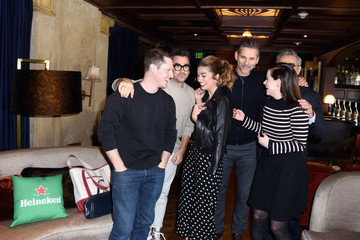 Eric Bana Vulture Festival Presented by AT&T - Heineken Green Room - DAY 1