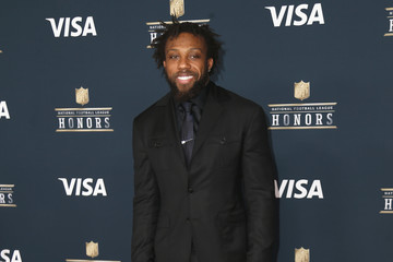 Eric Berry 6th Annual NFL Honors - Arrivals