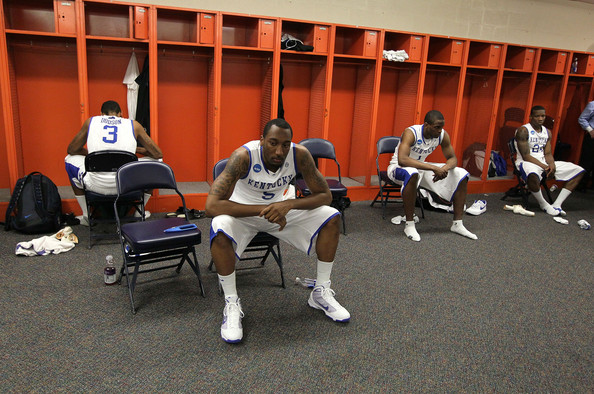 Eric Bledsoe Photos Photos Ncaa Basketball Tournament East