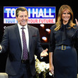 Eric Bolling Melania Trump Holds Las Vegas Town Hall Meeting On The Opioid Crisis