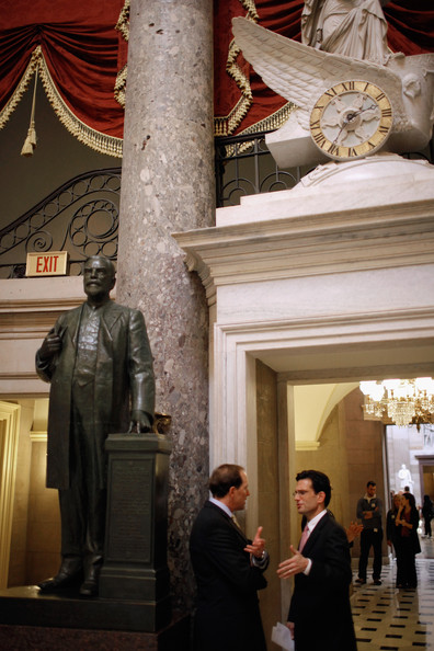 House Republicans Hold Meeting One Day Ahead Of 112th Congress []