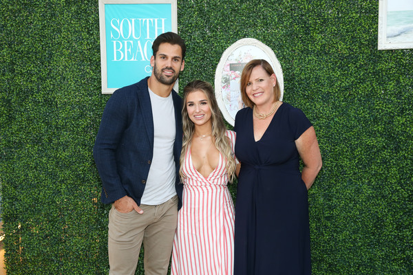 Jessie James Decker Book Release Party Hosted by South Beach Diet