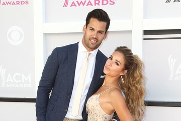 Eric Decker 52nd Academy of Country Music Awards - Arrivals
