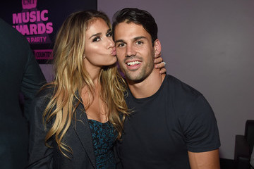 Eric Decker 2016 CMT Music Awards - After Party