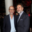 Eric Fellner European Premiere of Sony Pictures 'Baby Driver' - After Party