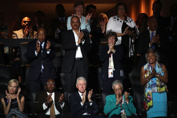 Eric Holder Democratic National Convention: Day One