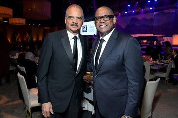 Eric Holder City Of Hope Spirit Of Life Gala 2019 - Inside