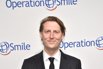 Eric Hutchinson Operation Smile's 14th Annual Smile Gala At Cipriani 42nd St.