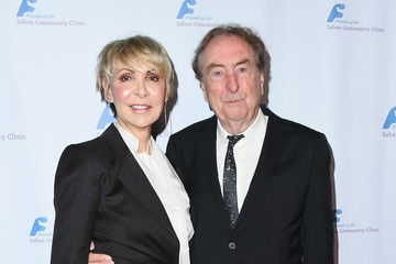 Eric Idle Friends Of The Saban Community Clinic's 42nd Annual Gala - Arrivals