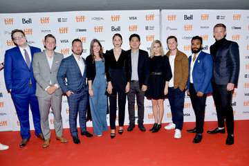 Eric Johnson 2019 Toronto International Film Festival - 'Clifton Hill' Premiere