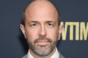 Eric Lange Showtime Golden Globe Nominees Celebration - Arrivals