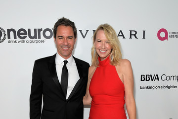 Eric McCormack 25th Annual Elton John AIDS Foundation's Oscar Viewing Party With Cocktails by Clase Azul Tequila and Chopin Vodka