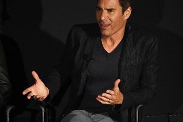 Eric McCormack Tribeca TV Festival Exclusive Celebration for 'Will & Grace'