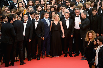 Eric Metayer 'Solo: A Star Wars Story' Red Carpet Arrivals - The 71st Annual Cannes Film Festival