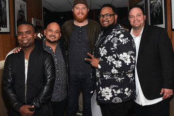 Eric Paslay Nashville Songwriters 50th Anniversary - Concert