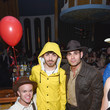 Eric Podwall Podwall Entertainment's 9th Annual Halloween Party Presented By Makers Mark