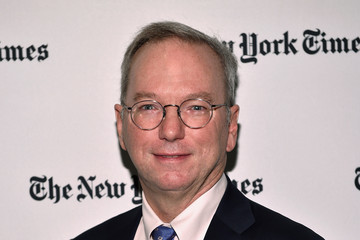 Eric Schmidt 2016 DealBook Conference