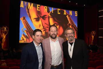 Eric Schrier For Your Consideration Red Carpet Event For Series Finale Of FX's 'The Americans' - Inside