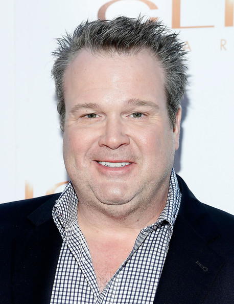 Eric Stonestreet Pictures Arrivals At The Clio Awards In
