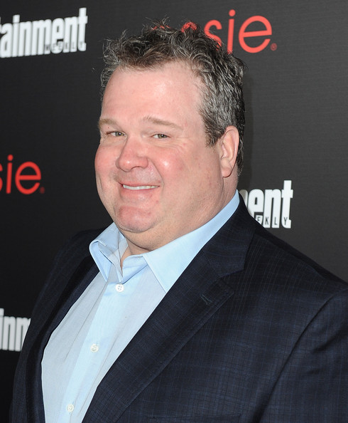 Eric Stonestreet Pictures The Entertainment Weekly
