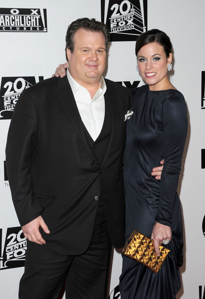 Eric Stonestreet on Charlize Theron Dating Rumors: A 'Practical Joke ...