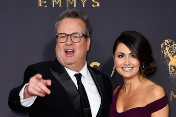Eric Stonestreet 69th Annual Primetime Emmy Awards - Arrivals