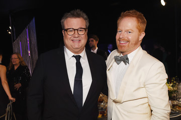 Eric Stonestreet The 23rd Annual Screen Actors Guild Awards - Cocktail Reception
