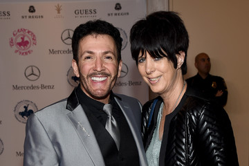 Eric Vetro 2014 Carousel of Hope Ball Presented by Mercedes-Benz - Red Carpet