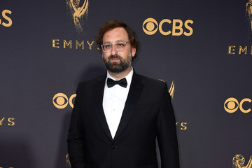 Eric Wareheim 69th Annual Primetime Emmy Awards - Arrivals