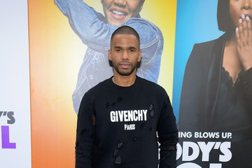 Eric West Paramount Pictures, Paramount Players, Tyler Perry Studios and BET Films Present the World Premiere of 'Nobody's Fool'