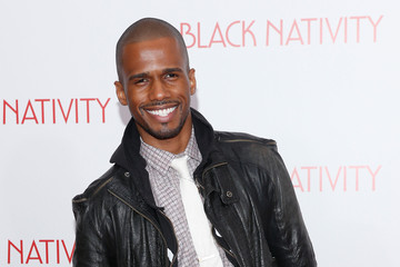 Eric West 'Black Nativity' Premieres in NYC