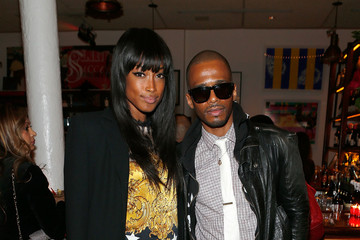 Eric West 'Black Nativity' Afterparty in NYC