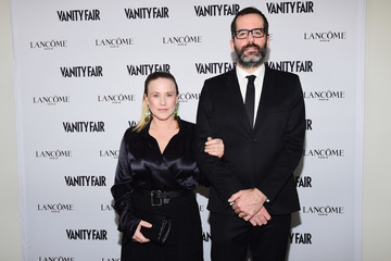Eric White Vanity Fair And Lancome Toast To The Hollywood Issue