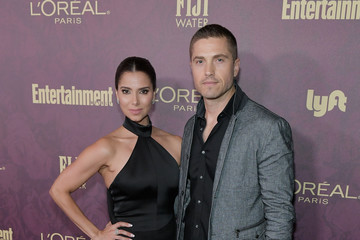 Eric Winter Entertainment Weekly And L'Oreal Paris Hosts The 2018 Pre-Emmy Party - Arrivals