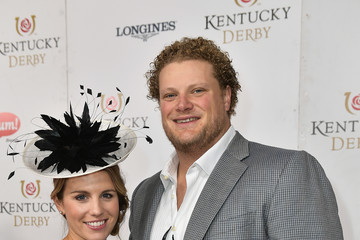 Eric Wood 143rd Kentucky Derby - Red Carpet