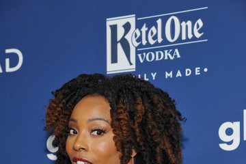 Erica Ash Ketel One Family-Made Vodka, a longstanding ally of the LGBTQ community, stands as a proud partner of GLAAD for the 29th Annual GLAAD Media Awards Los Angeles