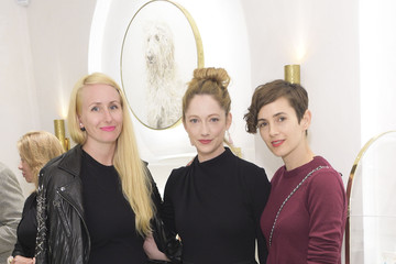 Erica Cloud Irene Neuwirth Flagship Grand Opening