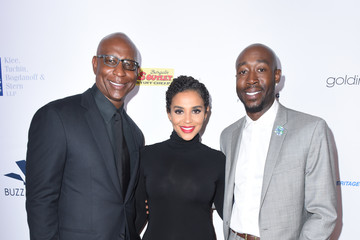Erica Dickerson 17th Annual Harold & Carole Pump Foundation Gala
